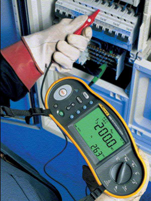 The EICR Is An Important Verification Tool Whole Process Known As In Service Inspection And Testing Of Electrical Equipment
